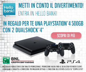 Promo Samsung PS4 New