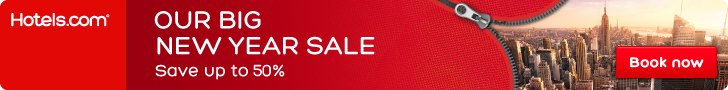 Winter Sales 728 X 90