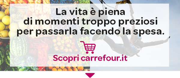 Scopri carrefour.it